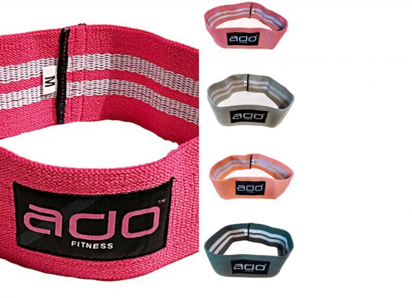 ADO Bands - New Colors!
