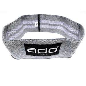 Lite Gray Grippy Band