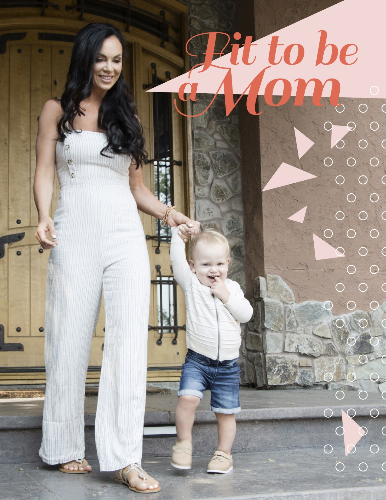Fit To Be A Mom