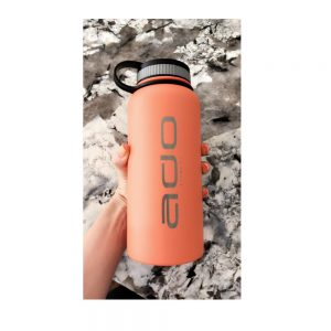 ADO Fitness Water Bottle / Flask